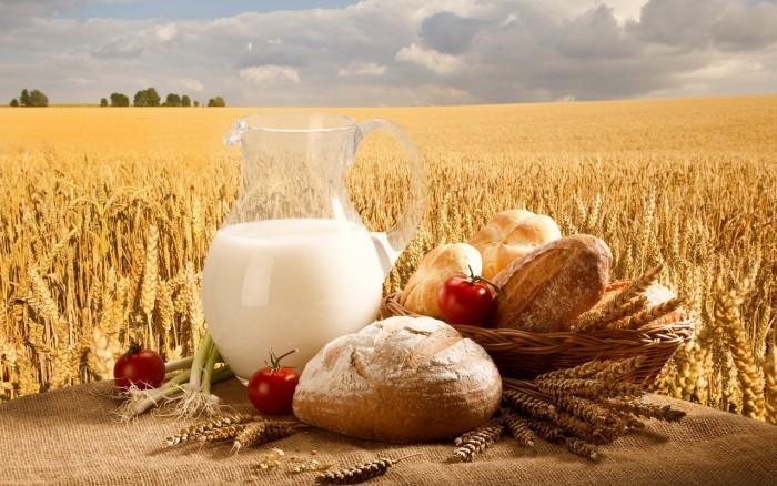 хлеб фото-01