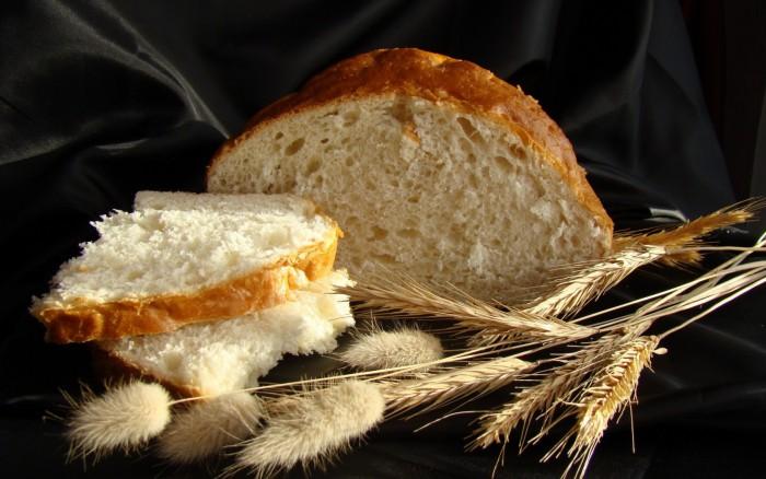 хлеб фото-02