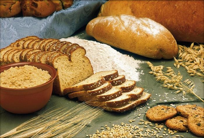 хлеб фото-03
