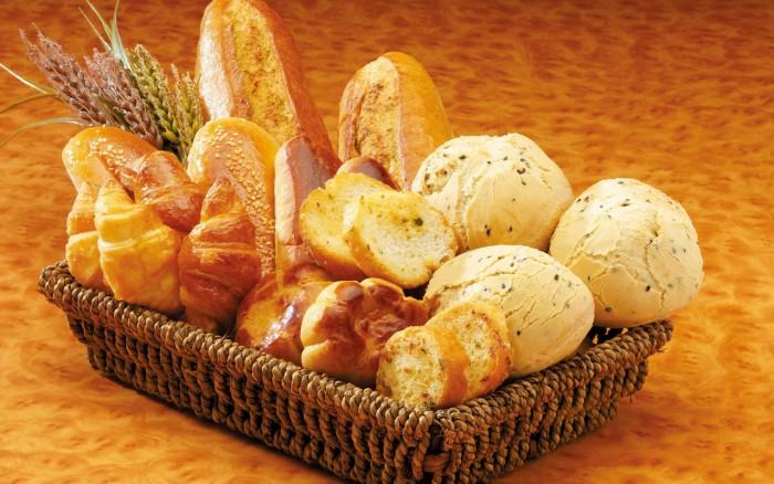 хлеб фото-04