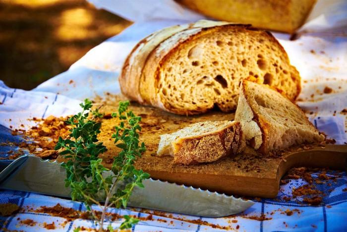 хлеб фото-05