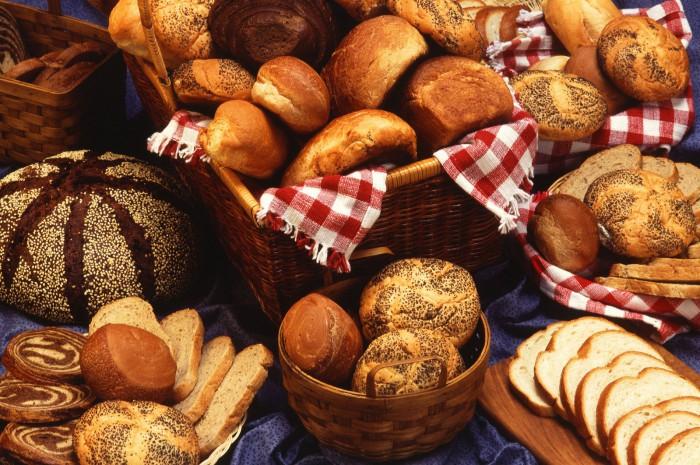 хлеб фото-06