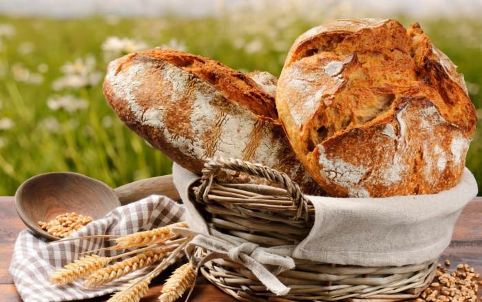 хлеб фото-07
