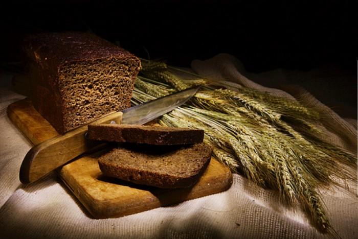хлеб фото-08