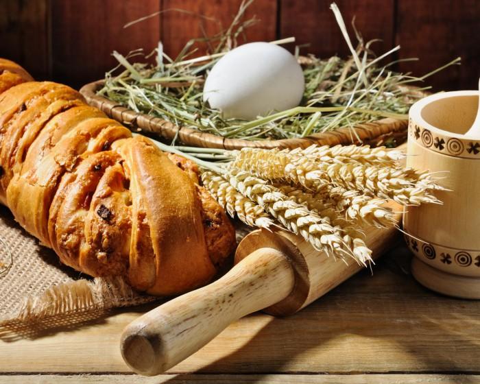 хлеб фото-11