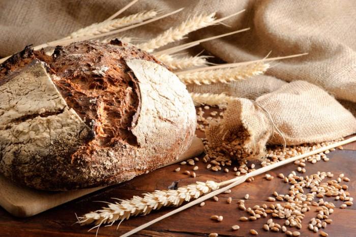 хлеб фото-12