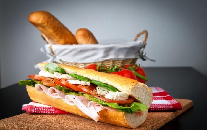 хлеб фото-13