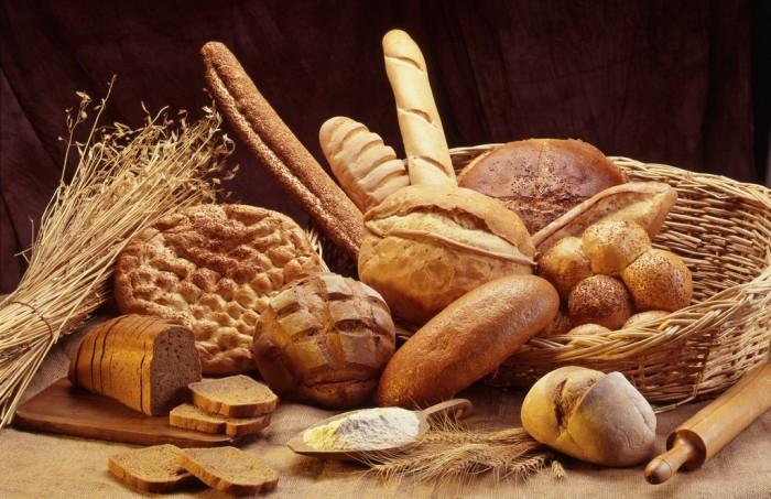 хлеб фото-14
