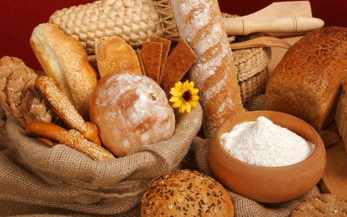 хлеб фото-15