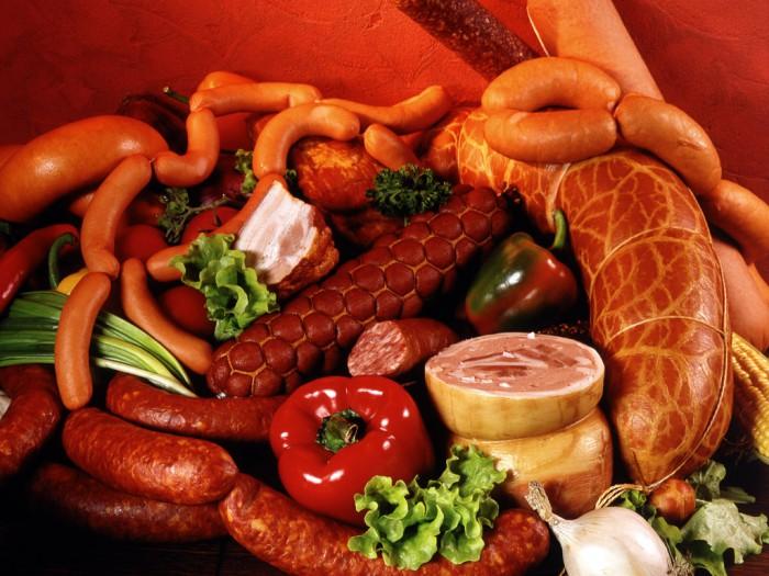 колбаса и сыр фото-03
