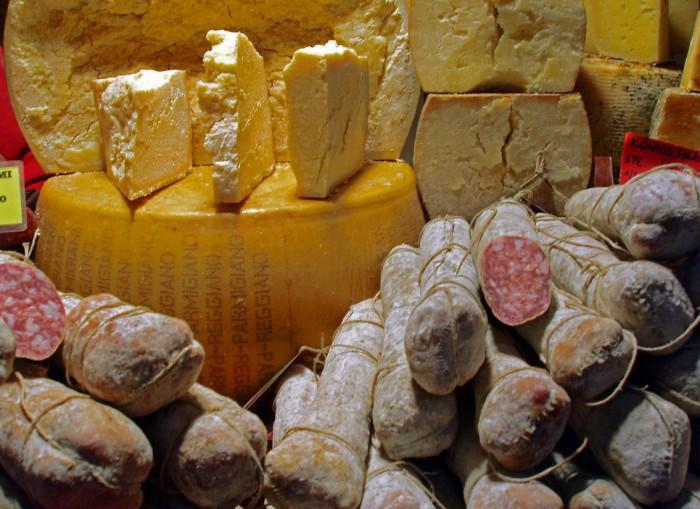 колбаса и сыр фото-09