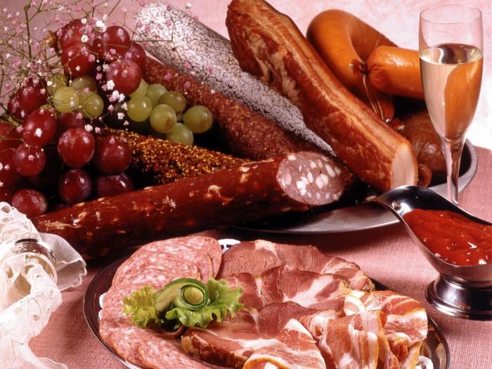 колбаса и сыр фото-10