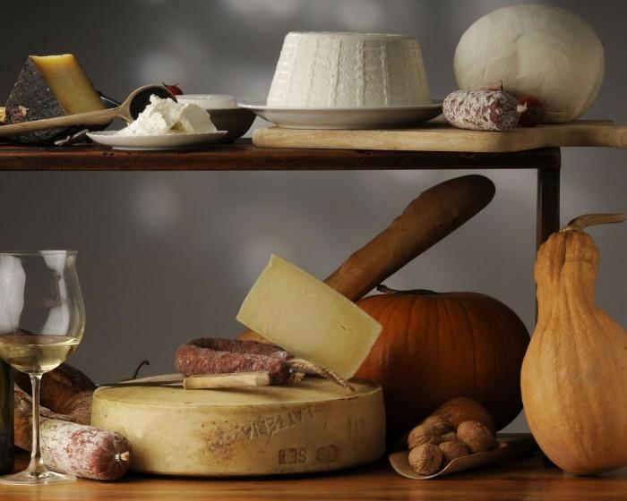 колбаса и сыр фото-19
