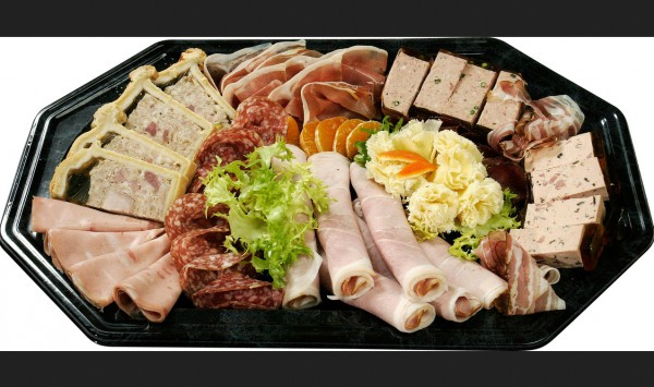 мясная и колбасная нарезка-13