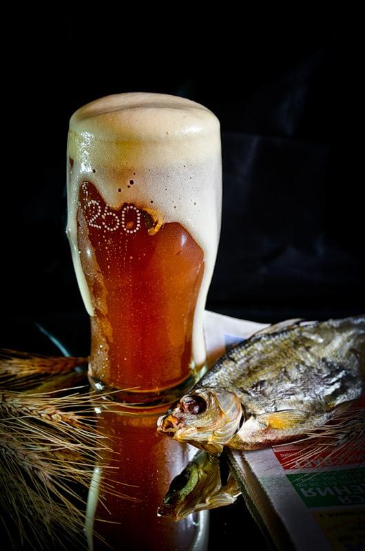 натюрморты с пивом - 30