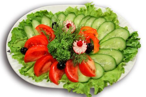 продукты рецепты для похудения