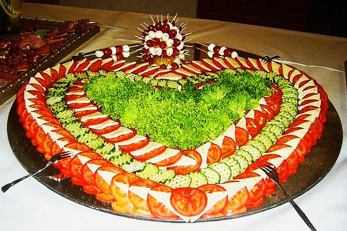 Национальные блюда в прибалтике