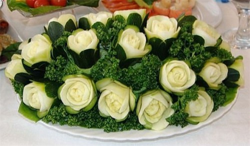 овощная нарезка-16