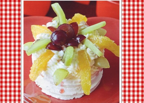 рецепты выпечки пирожное павлова