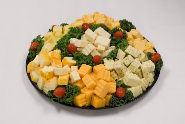 сырная нарезка фото-11