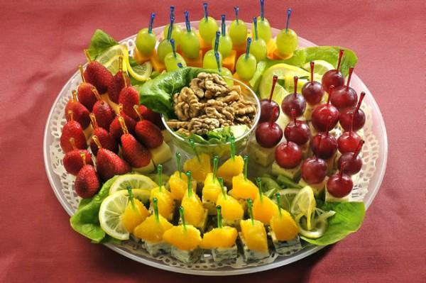 украшение блюд на новый год-05