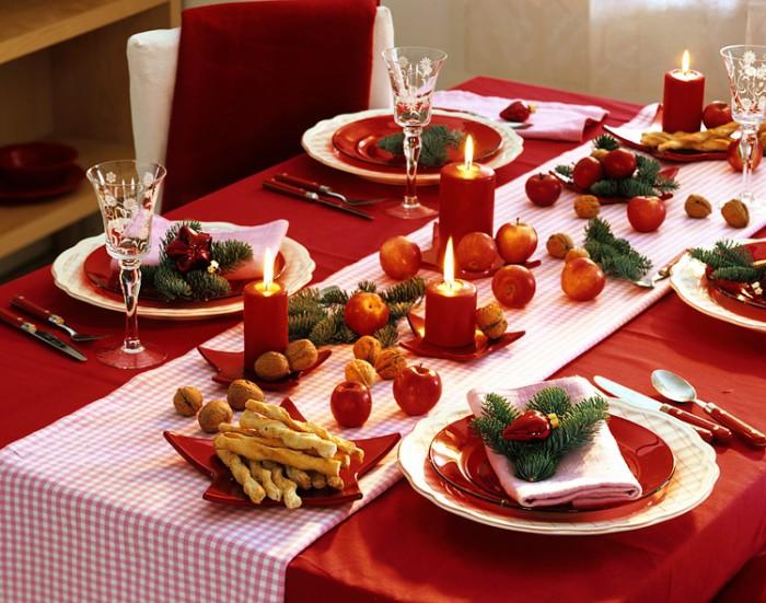 украшение блюд на новый год-08