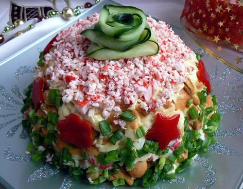 закусочный торт-12