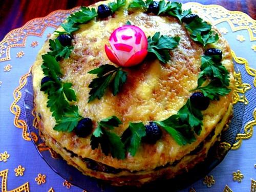 закусочный торт-14