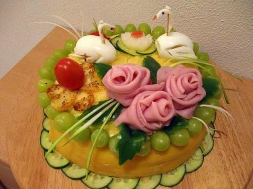 закусочный торт-15
