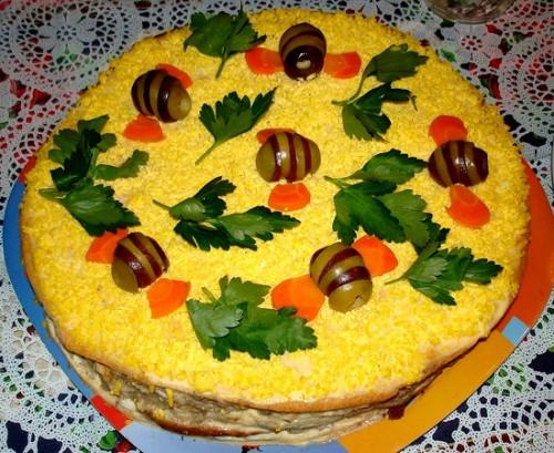 закусочный торт-16