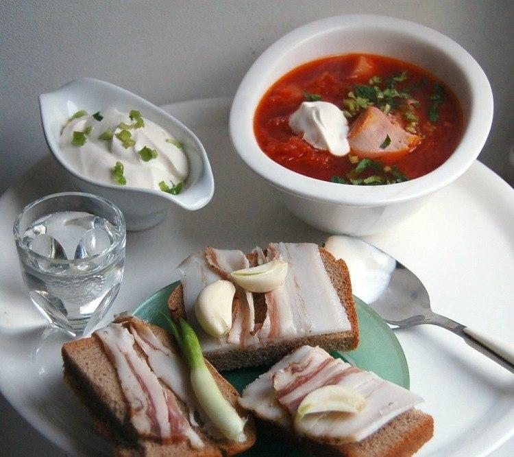 Блюда из курицы рецепты с фото салаты