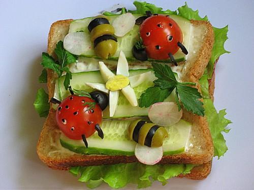 бутерброды фото-02