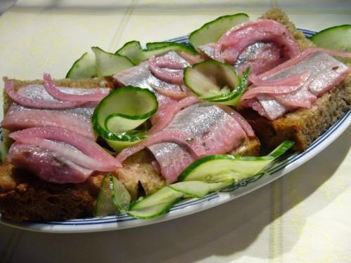бутерброды фото-16