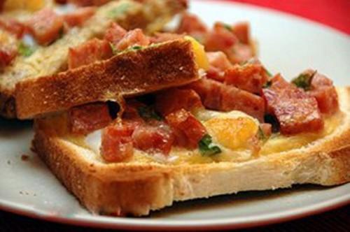бутерброды фото-20