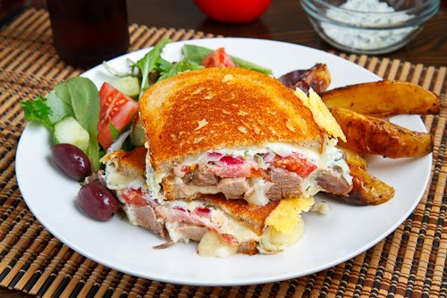 бутерброды фото-24