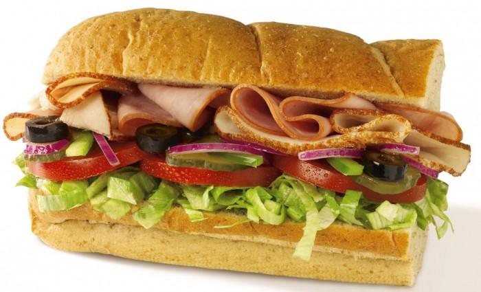 бутерброды фото -31