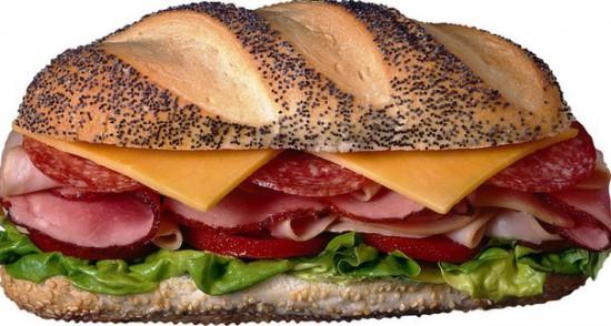 бутерброды фото -33