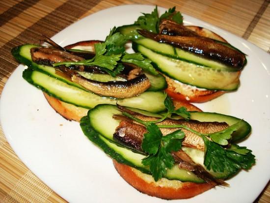 бутерброд фото -36