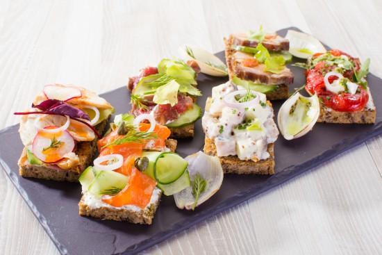 бутерброды фото -38