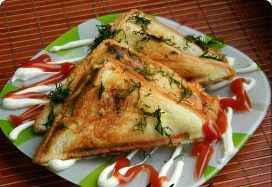 бутерброды фото -40