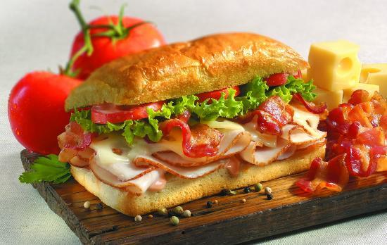 бутерброды фото -42