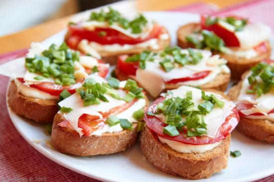бутерброды фото -45