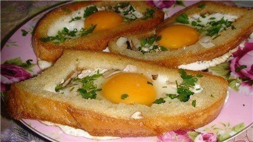 бутерброды фото -46