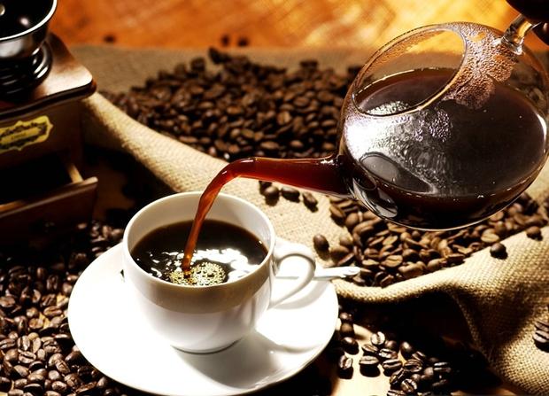 это интересно про кофе