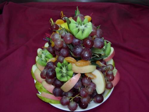 фруктовая нарезка-10