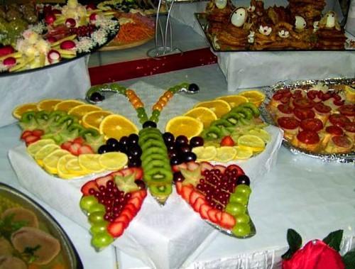 фруктовая нарезка-11