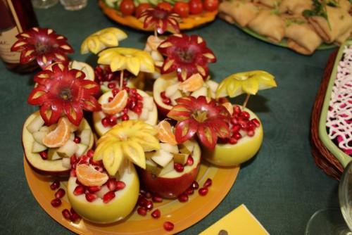 фруктовая нарезка-12