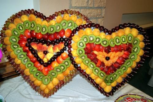 фруктовая нарезка-14
