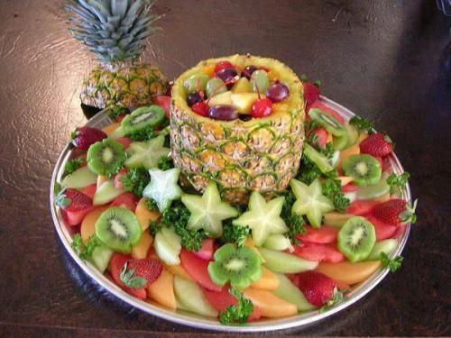 фруктовая нарезка-19
