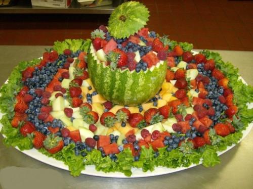 фруктовая нарезка-22